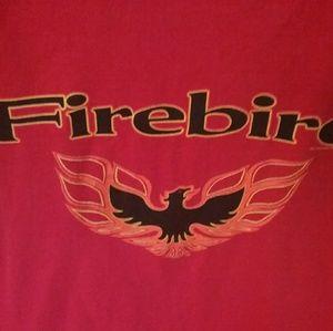 Vintage Steve & Barry's Firebird Graphic Tee